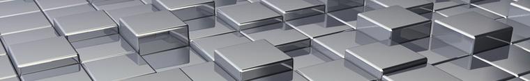 Illustration Aluminiumblöcke