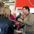 Mate Skoric erklärt das Aluminiumlöten mit dem aluAgent AL85 PLUS